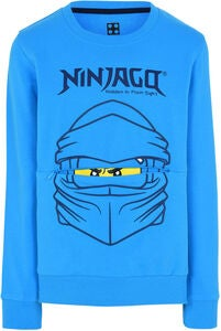 LEGO Collection Pullover, Blue