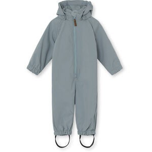 Mini A Ture Arno Outdoor-Overall, Slate Blue