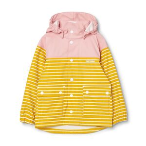 Tretorn Kids Wings Regenjacke, Light Rose Stripe