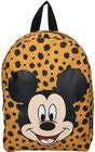 Disney Micky Maus Style Icons Rucksack 9L, Yellow