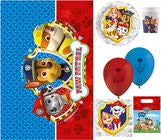 Paw Patrol Partypaket Yelp For Action