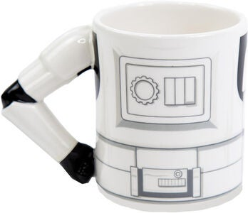 Star Wars Becher Storm Trooper Arm