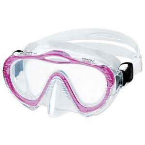 Mares Taucherbrille Sharky, Rosa