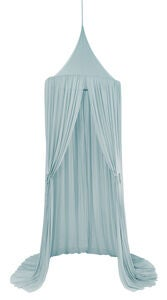 Spinkie Baby Sheer Baldachin, Mint