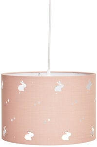 Alice & Fox Deckenlampe Rabbit, Dusty Pink