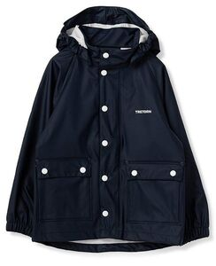 Tretorn Kids Wings Regenjacke, Navy