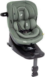 Joie i-Venture Kindersitz inkl. i-Base Advance Basis, Laurel