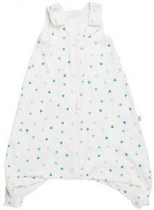 Ergobaby Schlafsack On The Move 6–18 Monate, Herzen