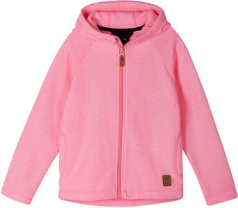 Reima Haave Pullover, Neon Pink