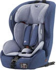 Kinderkraft SAFETY-FIX Kindersitz ISOFIX, Navy