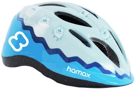 Hamax Helm Safe Rider Wise Owl
