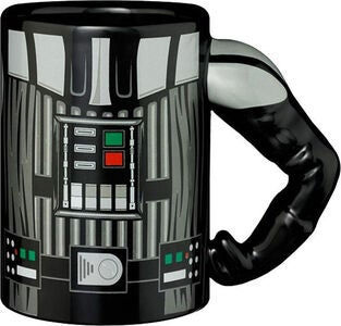Star Wars Becher Darth Vader Arm