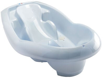 Thermobaby Lagoon Badewanne, Baby Blue