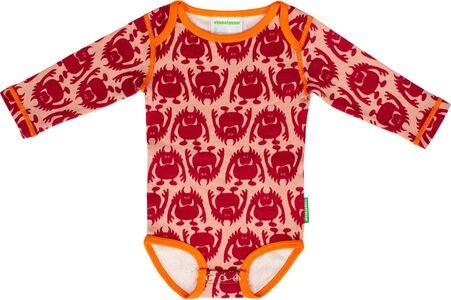 Vossatassar Monsterull Body, Rose