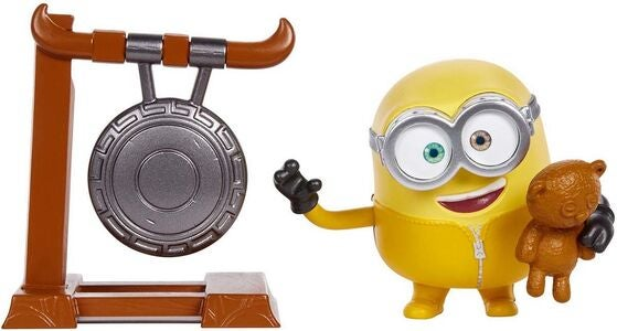 Minions Figur Action Striking Bob