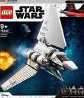 LEGO Star Wars TM 75302 Imperial Shuttle™