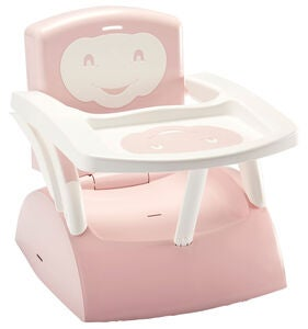 Thermobaby Booster Sitzerhöhung, Powder Pink