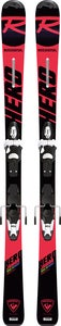 Rossignol Hero JR Alpinski 110 cm + Bindung Look Kid-x