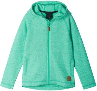 Reima Haave Pullover, Reef Green