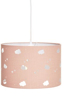 Alice & Fox Deckenlampe Wolken, Dusty Pink