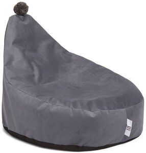 Alice & Fox Sitzsack, Grey