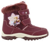 Disney Die Eiskönigin 2 Winterstiefel, Dark Purple