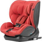 Kinderkraft MYWAY Kindersitz ISOFIX, Red