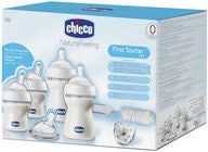 Chicco Set Step Up Natural Feeling Gross