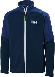 Helly Hansen Daybreaker 2.0 Fleecejacke, Navy
