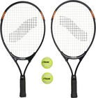 STIGA Tennis Set Tech 21, Grau