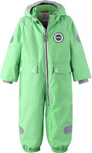Reimatec Mynte Outdoor-Overall, Light Green