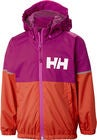 Helly Hansen Block It Regenjacke, Dragon Fruit