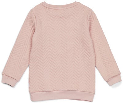 Luca & Lola Lily Pullover, Pink