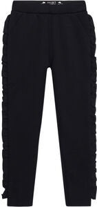 Hust & Claire Lotus Leggings, Black