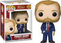 POP! Royal Family Sammelfigur Prince Harry