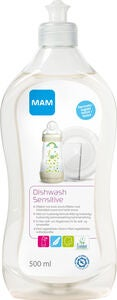 MAM Sensitive Spülmittel 500 ml