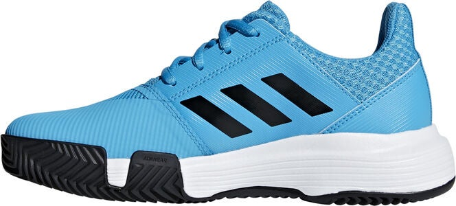 Adidas Court Jam JR Trainingsschuhe, Blue