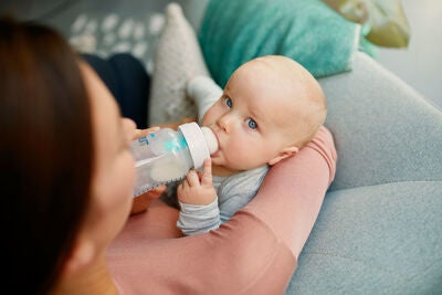 Philips Avent Anti-Kolik Airfree Ventil