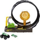 Hot Wheels Monster Truck Spielset Epic Loop Challenge