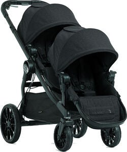 Baby Jogger City Select LUX Geschwistersitz, Granite