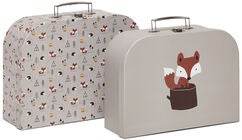 Alice & Fox Papptasche Forest Adventure 2er-Pack
