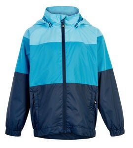 Color Kids Regenjacke, Bluejay