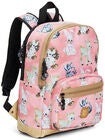 Pick & Pack Rucksack Tiere, Rosa