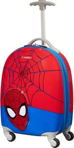 Samsonite Marvel Spinner Reisekoffer 20.5L, Spider-Man