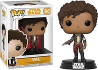 POP! Star Wars Sammelfigur Val