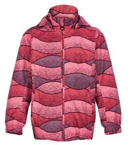 Color Kids Regenjacke, Desert Rose