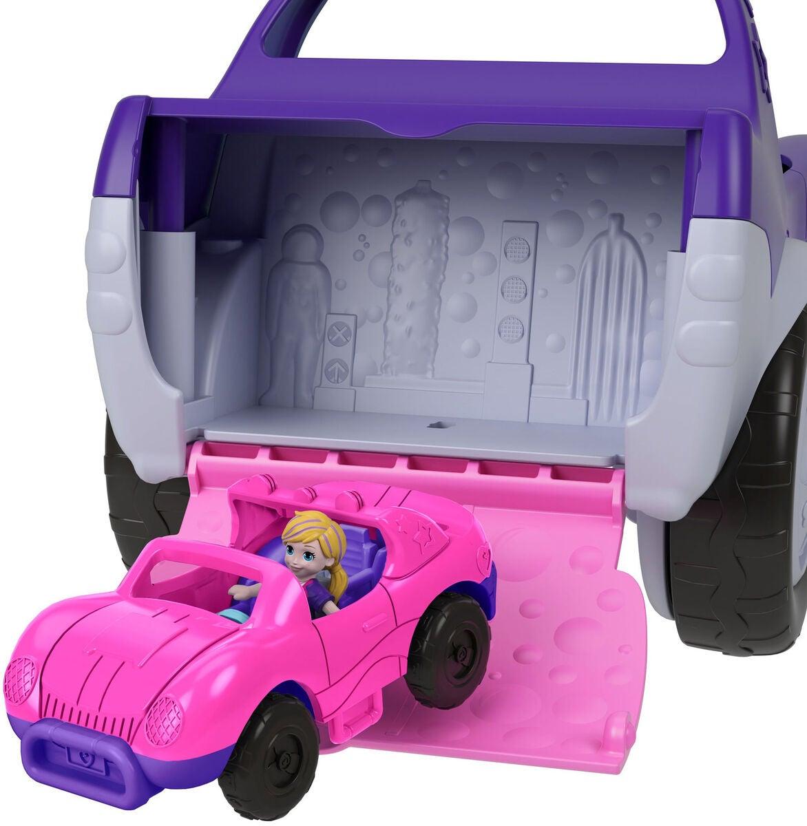 Kaufen Polly Pocket Fahrzeug Adventure Buggy Dual Scale