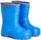 Nordbjørn Blizz Light Gummistiefel, Blue