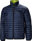 Helly Hansen Down Jacke, North Sea Blue