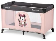 Hauck Dream'n Play Reisebett Minnie Sweeetheart